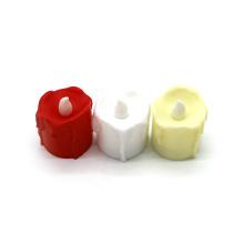 Batterie Mini LED Teelicht Kerze