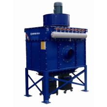 Colector de polvo industrial de 0.1-0.3um