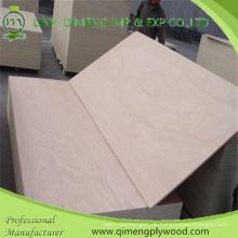 Bbcc-Grad 18mm Pappel-Handelssperrholz mit billigem Preis