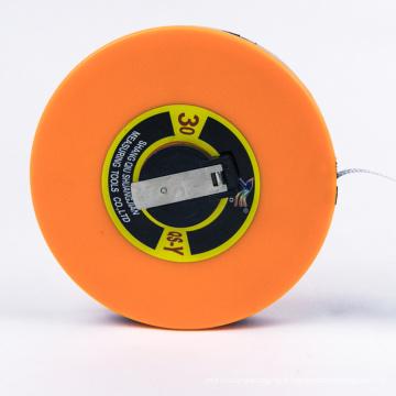 Ruban à mesurer en fibre de verre PVC ABS