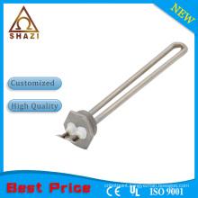water tubular heating element