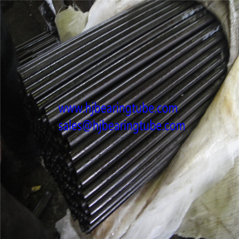DIN17175 Seamless Steel Tube