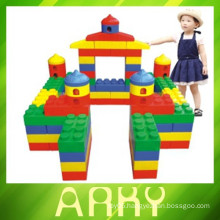 2015 new and hot selling kids interlocking building block