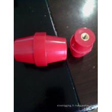 Isolateur de barre omnibus de barre de série de Sm / isolant de barre omnibus pour l'appareillage de LV