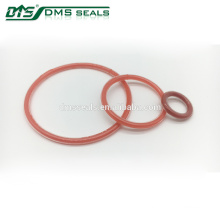 viton / silicne O ring flex seal manufacturer ptfe hydraulic seal for gas
