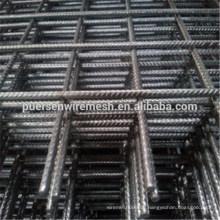 Fabrik Betonverstärkungsgitter mit ISO 9001: 2008