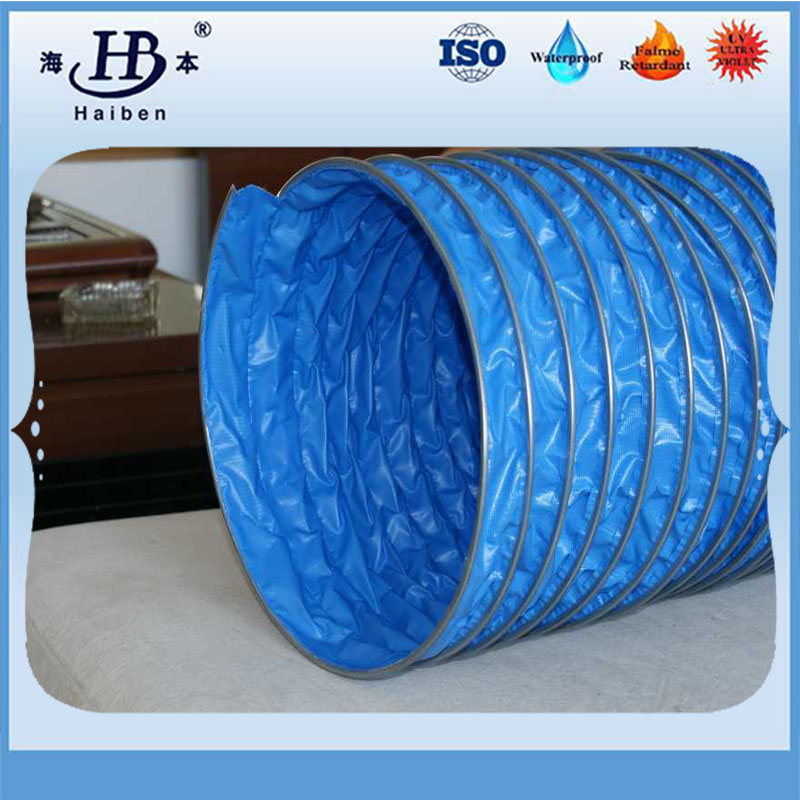 negative pressure pvc ventilation air duct-6