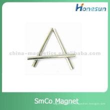 Магнит smco длинный цилиндр с заказной размер