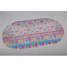 Cheap Price Microfiber Non Slip Bath Mat, Anti Fatigue Memory Foam Bath Mat