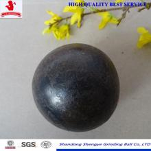 Low Abrasion Ball Mill Steel Ball