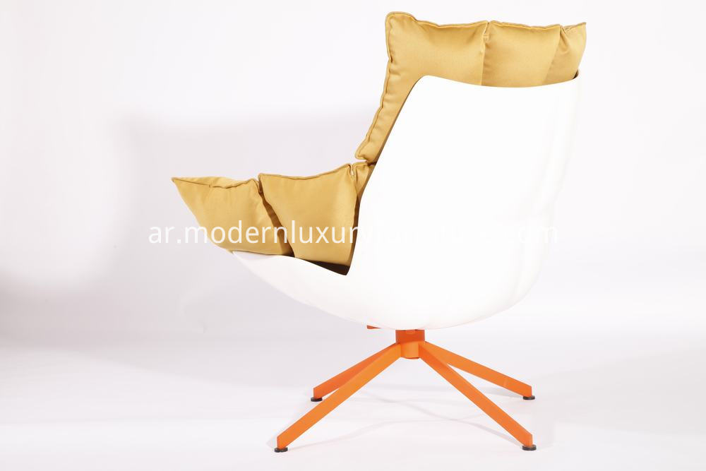 Fabric Husk Chair Replica