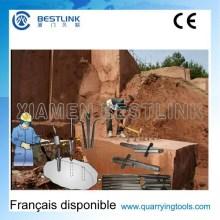 Bestlink Factory Hand Splitter Wedges and Shims