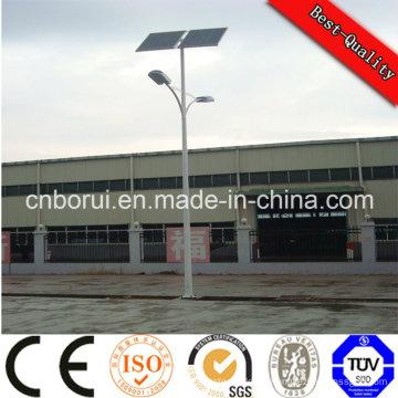 Straßenleuchte-Einzelteil-Art und IP65 IP Bewertung Solar-LED-Licht