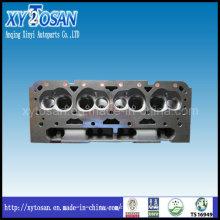 V8 cabeça de cilindro de alumínio para GM / Chevrolet 350, 350 C, 350 D