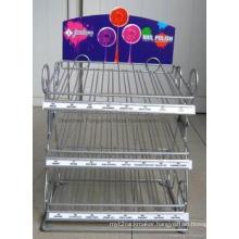 Store Display Shelf