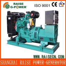 Высококачественный дизельный генератор с низким потреблением топлива 30KW 100%
