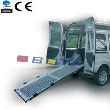 Автоматический аксессуар, алюминиевая рамка доступа к автомобилю