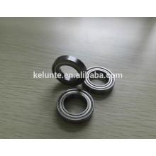 High speed Thin-Walled Bearing 160010 deep groove ball bearing 160010