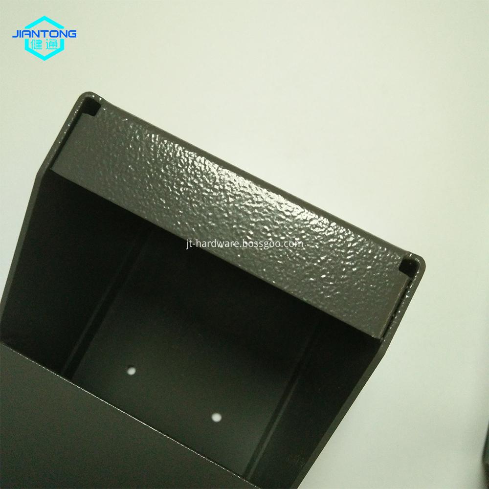 Sheet Metal Fabrication Bending Metal Stamped Box