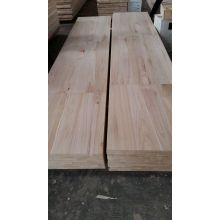 3000mm Paulownia Finger Jointed Board