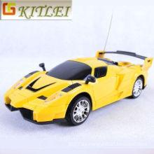 1: 64 Scale 4 Car Model Mixed Diecast Metal Car Juguetes