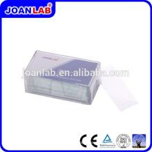 JOAN Lab Microscope Slides Cover Glass Fabricante