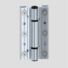 High Quality Folding Hinge for Aluminum Door