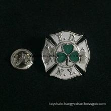 Transparent Butterfly Clutch Badge Souvenirs Pins