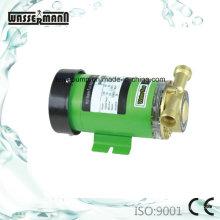 Warmes und kaltes Wasser automatische Solar Booster-Pumpe