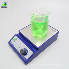 3L Chemical lab mixing equipment electric stirrer magnetic mixer MS-PC