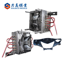 Newest Arrival Products Motorcycle Parts Mould Plastic Motorcycle Parts Mould Cheap Plastic Injection Mould