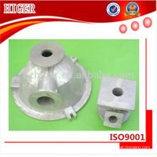 Maßgeschneiderte Druckguss-Aluminium-Schneckengetriebe