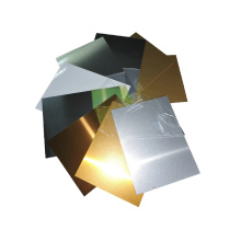0.5mm Coated Aluminum Sheet for Dye Sublimation Printing