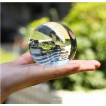 Decoração de casa clara 60 milímetros bola de cristal (ks2014086)