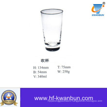 High Quality Machine Blow Glasscup Beer Cup Kb-Hn01022