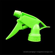 Pulvérisateur en plastique de citron en plastique durable de haute qualité de la Chine (NTS11)