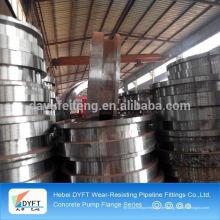 Hersteller von Betonpumpenflanschen in China