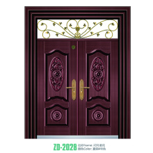 Kupfer Tür Eingangstür Design Kupfer Haupteingang