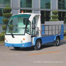 Chariot électrique approuvé de transport de passager de Ce (DT-8)