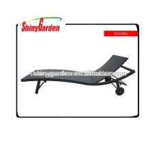 outdoor rattan lounge,outdoor rattan recliner chair,rattan beach dinning set