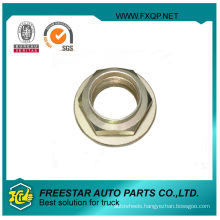 Excellent Quality Manufacturer Hex machinery Screw Nut