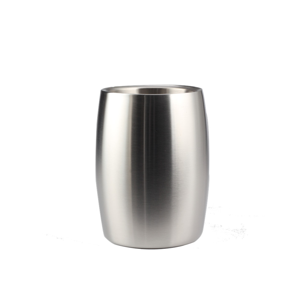 Hot Sell Double Wall Ice Bucket