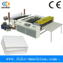 Dkhhjx-1300 Deux rouleaux de haute capacité Office A3 A4 broyeur à rouleaux de machines