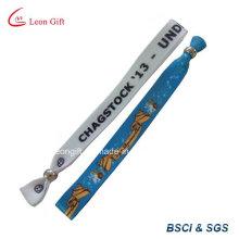 Многоцелевого использования полиэфирной браслет для промо-подарок