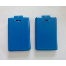 Card Perfume Bottle Wl-Pb005