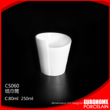 online shopping wedding ceramic napkin holder for wedding