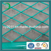 Durable and Firm Expanded Protection Fence