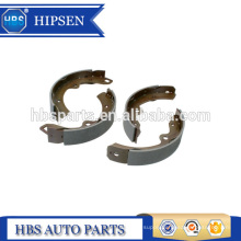 OEM NO : GBS 90820 / GBS 817 / GBS 1106 Brake shoes for AUSTIN / ROVER / MG