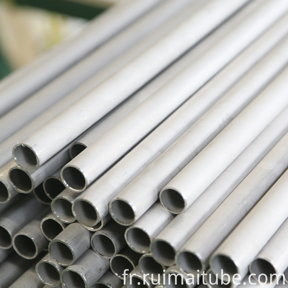 Duplex Pipe and Tube