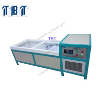 T-бота TBTCC-40 цемента Лаборатория цифровой дисплей Автоматическое поддержание температуры воды Леча бак